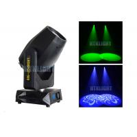 China AC 100V Martin LED Wash Moving Head With Flame - Retardant ABS Plastic Housing on sale