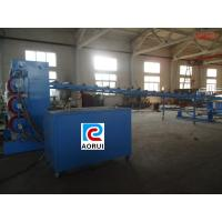 China PE / PP Plastic Sheet Extrusion Line For Packaging PP Plastic Sheet  Machinery on sale