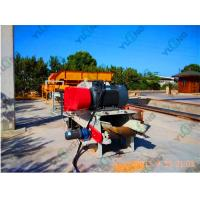 Reliable Biomass Straw Hammer Mill 160kw Wood Crushing Machine Manufactures