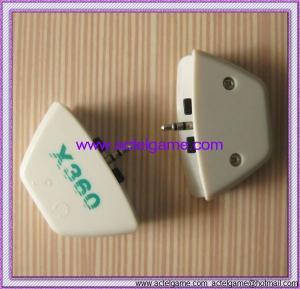 Xbox360 Earphone Converter Manufactures