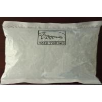 Completely Degradable Ice Pack Bag PBAT Non Polluting Environmentally Friendly Manufactures