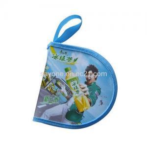 2012 New Design CD Case/CD Bag/CD Holder Manufactures
