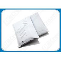China Multi-Layers Poly Bubble Mailer , Soft Waterproof Dvd Mailing Envelopes on sale