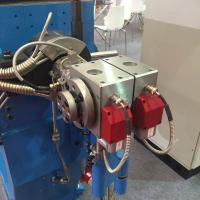 dual layers wire extrusion head Manufactures