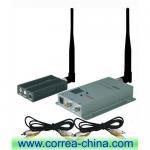 1.2GHz 2500mW wireless AV transmitter receiver Manufactures