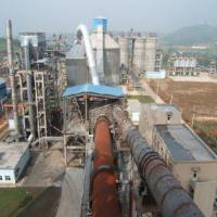 Cement Plant With Capacity of 1500 Tpd Clinker Manufactures