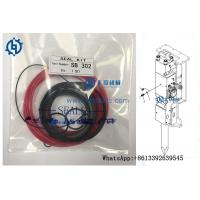 China O Ring Shape Atlas Copco Breaker Parts , SB302  Hydraulic Cylinder Rebuild Kits on sale