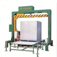 All Kinds Of latest robate pallet wrapping machine
