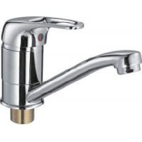 China Single Handle Kitchen Mixer with Foot (TP-1034) on sale