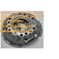 Clutch Cover BJ40 BJ43 Early-80 Manufactures
