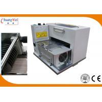 9 Pairs Pcb Cutter Depaneling MCPCB Aluminium Long LED Strip Panel CE for sale