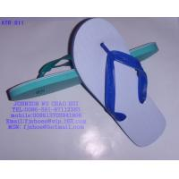 white dove slippers sandals V-strap 811 6 Manufactures