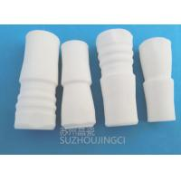 Pre - Embedment Ceramic Insert Alumina Anchor 96% Alumina Tunnel Construction Manufactures