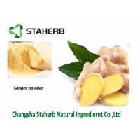 Quality Ginger Root Extract,Vegetable extract Powder,Ginger powder,Taste adjust,Flavour for sale