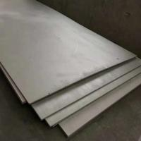 Custom Cutting 304 316L 321 Stainless Steel Plate 3.0 - 80.0mm Laser Cutting Plasma Cutting any Shape Manufactures