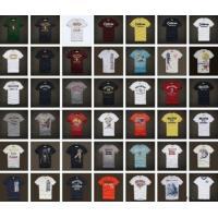 New Style Men Tshirt Manufactures