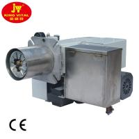 factory for sale 0.5T boiler use high quality waste oil burner with CE
