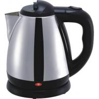 China Electric Kettle, Electric Pot, Stainless Steel on sale