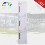 To order cabinetsteellocker FYD-G003,E-static power coating,CSR Material,three door Manufactures
