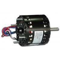60Hz 1.55A Nickel Plating Shaded Pole Fan Motor With UL / CE Certification Manufactures