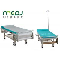 Outpatient Ultrasound Examination Table , Medical Electric Operating Table Manufactures