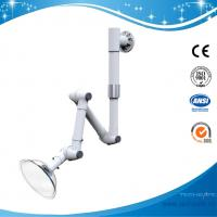 China SHP84-flexible fume extraction arm Lab Fume Extractor/Exhaust,flexible extraction arm,fume exhaust arm,extraction hood on sale