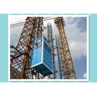 Industrial Elevator Rack And Pinion Lift For Tower Crane And Gantry Crane Manufactures