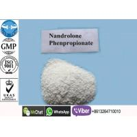 CAS 7207-92-3 Deca Anabolic Steroids Legal Muscle Gain Nandrolone Propionate Manufactures