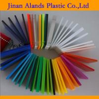 high quality clear cast acrylic sheet with good price Manufactures