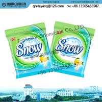 Eco-friendly washing powder quick cleaning laundry detergent washing powder Manufactures