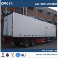 refrigerated cargo van trailer Manufactures