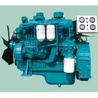 China High Power Four Stroke Marine Diesel Engine For Generator G-drive 50 KW on sale