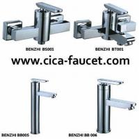 New Faucet of Basin of CICA Manufactures