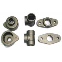AISI 1045 Material Carbon Steel Precision Castings Investment Castings Foundry Manufactures