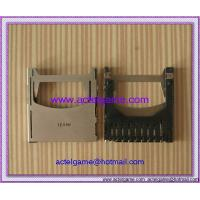 Wii SD Card Socket Nintendo Wii repair parts Manufactures