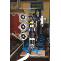 Full Automatic Commercial Marine Water Maker , High Capacity 1500 - 32000 GPD Manufactures