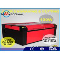 4060 Acrylic Leather Wood Laser Engraving Machine Reci 100W Co2 Laser Tube Manufactures