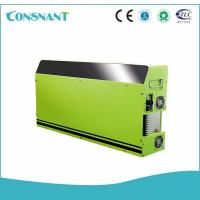 Buy cheap LiFePO4 Single Phase Hybrid Battery Electric Storage System All In One Design from wholesalers