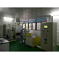 High Heating Efficiency High Temperature Induction Furnace For Scientific Research 3000℃ Manufactures