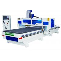 Automatic Woodworking CNC Machine /1325 ATC Cnc Router Machine Taiwan TBI Ball Screw Manufactures