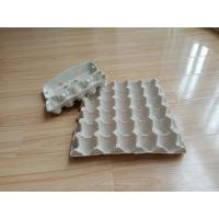 Durable Waste Paper Egg Carton Making Machine Reciprocating Forming Type 1000pcs / H Manufactures