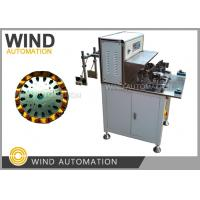 China Outrunner Stator Winding Machine AC Motor Fan Stator Ceiling Fan Outside Rotor on sale