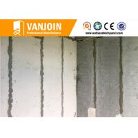 Concrete Engineering Siding Exterior Composite Insulated Panels Damp Proof Manufactures