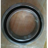 Precision Ball Bearing For Water Pump , 7026 ACD P4A Angular Contact Thrust Ball Bearings Manufactures