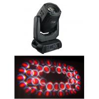China 17R 350W 3 In 1 Beam Spot Wash  , 19R 380W Beam Moving Head, Robe Pointe , Dj Stage Lights on sale
