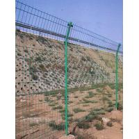 China Wire Grid Fence Panels Welded Wire Mesh Panels Welded Wire Fence on sale