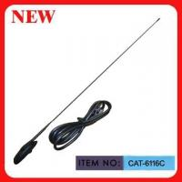 Black Glass Fiber Mast Car Roof Antenna For The Radio Fit VW Peugeot Citroen Manufactures
