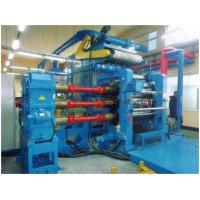 China China Manufacturer Five-Roller rubber sheet calendering press machine wholesale