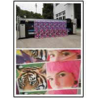Advertising Banners / Flags Epson Head Printer With Epson DX5 Print Head 1800 DPI Manufactures
