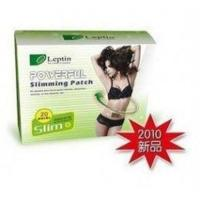 100% Original Leptin Powerful New Slimming Pill & Patch With GMP Certification Manufactures